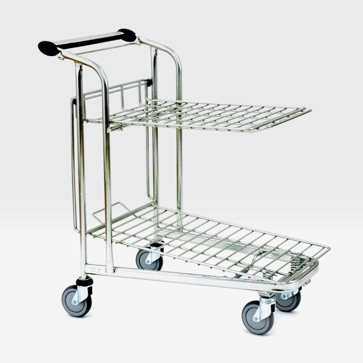 Carrello trasporto merci VARIO WTP-3D