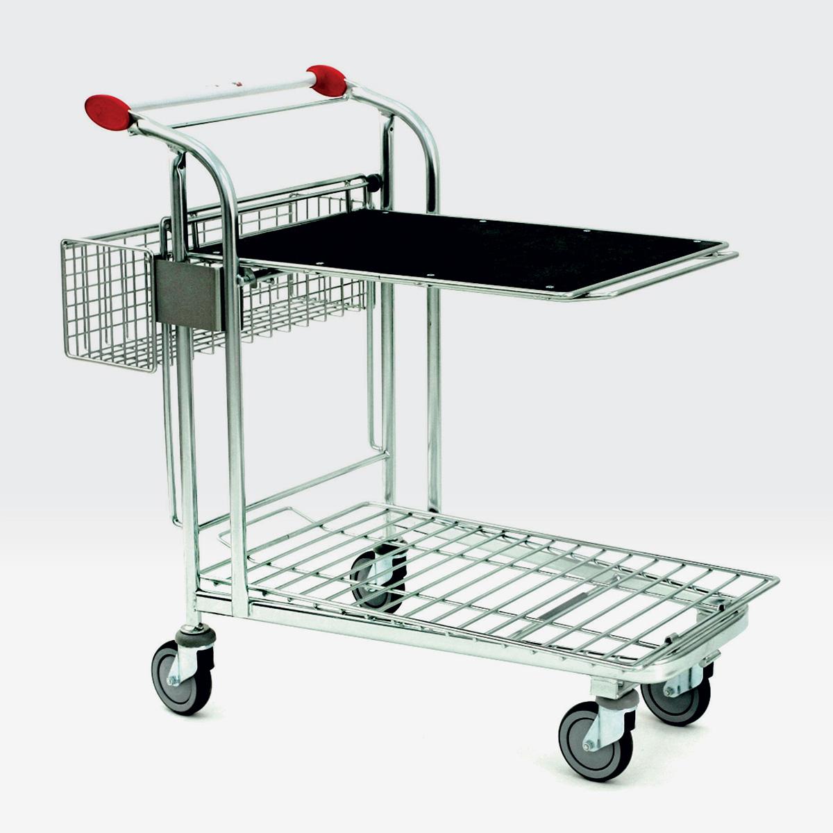 Carrello trasporto merci VARIO WTP 3KP
