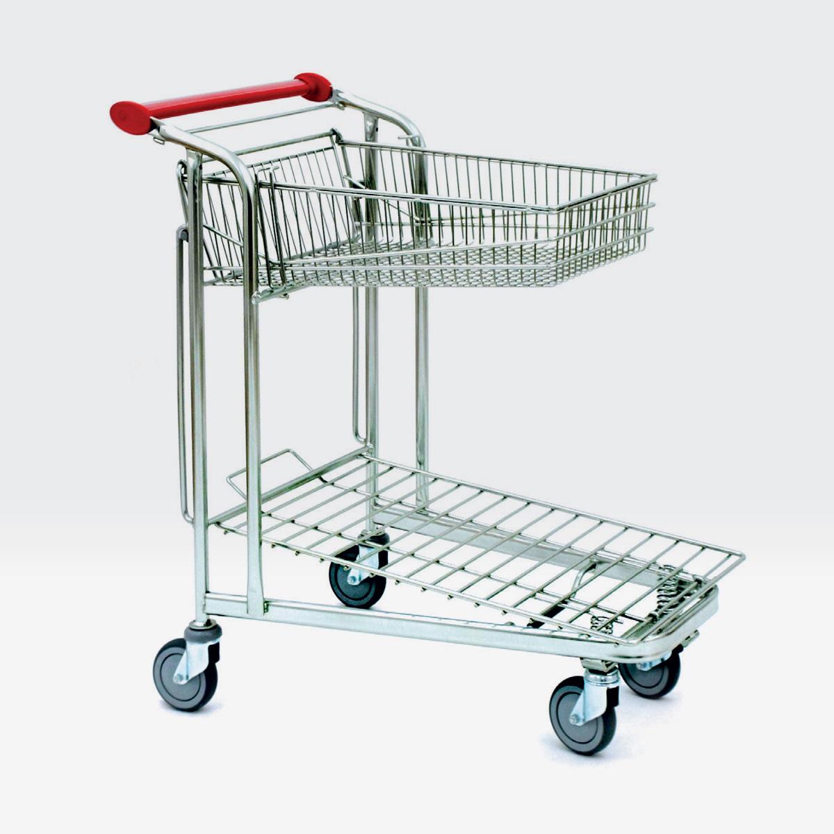 Carrello trasporto merci WTP-3
