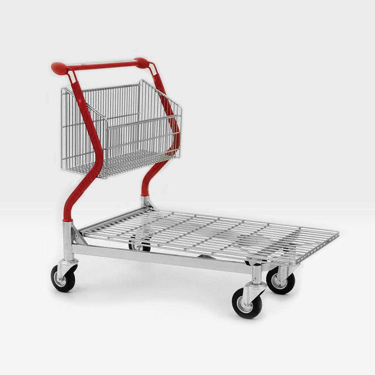 Carrello design per logistica magazzino VARIO DESIGN 110