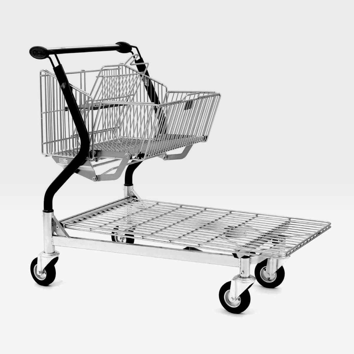 Carrello design per logistica magazzino VARIO DESIGN 110S