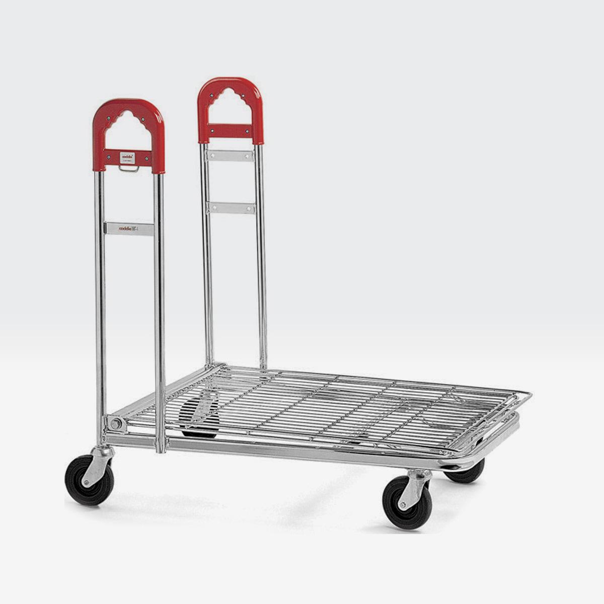 Carrello per magazzino con ruote CARRY 85